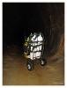 Nurkowanie w Międzyrzeckim Rejonie Umocnionym 07.2012 - Nietoperek